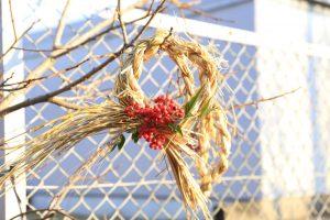 最終回活動レポート「エディブル的新年のお迎え」